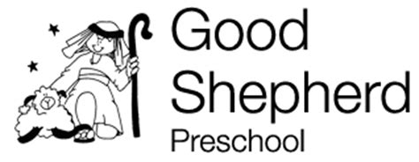 shepherd preschool equipping the next generation 725 | good shepherd logo v5c