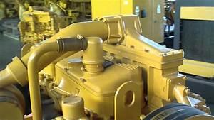 New Caterpillar 3406c Industrial Diesel Engine