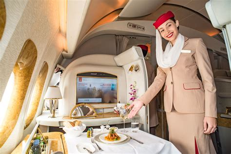 Emirates brings First Class to Durban - Airlines, Emirates ...