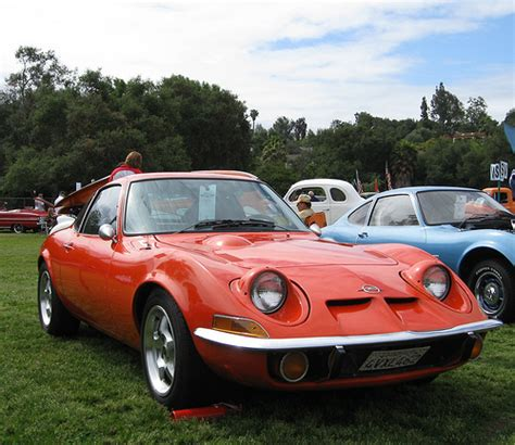Opel Gt 1973 by 1973 Opel Gt Pictures Cargurus