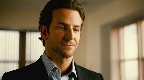 bradley cooper set  recur   limitless series