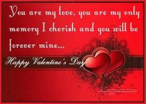 My Forever Valentine Quotes