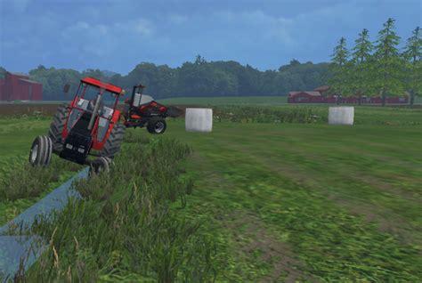 finland   ls  farming simulator   mod
