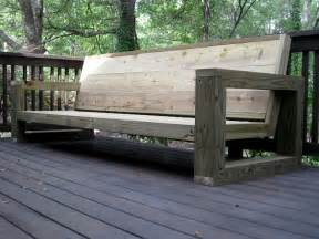 outdoor sectional by ben robinson lumberjocks woodworking community