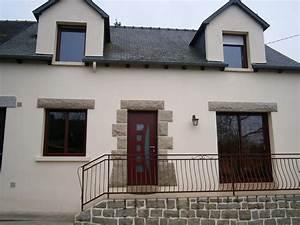 Porte Entree Maison : renovation porte entree maison id e ~ Premium-room.com Idées de Décoration