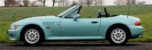 Bmw Z3 Occasion Le Bon Coin : bmw z3 roadster 1995 2002 guide occasion ~ Gottalentnigeria.com Avis de Voitures