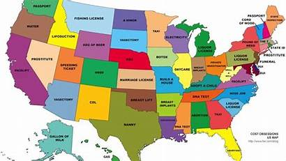 States Related State Vice Which Googling Saddest