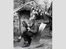 Adirondack Attic vintage radio chat with the Hermit of