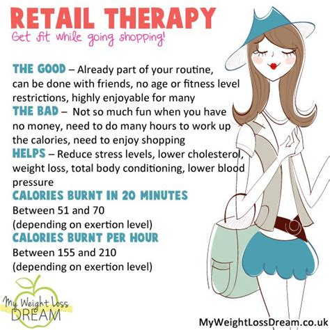 retail therapy quotes funny