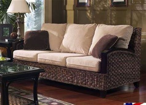 Wicker Sofa Sleeper by Innisbrook Sleeper Sofa Wicker Sleeper Sofas Wicker