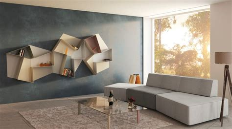 different shelving ideas shelf ideas for the modern man cave dudeliving