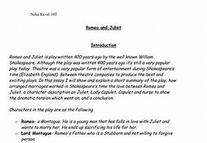 Introduction To Romeo And Juliet Essay Truman Show Essay Ideas  Introduction To Romeo And Juliet Essay Copy Writing Service also Make Money Writing Online  Good Health Essay