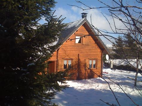 chalet 70 m2 6 guests le mont dore near homeaway tauves