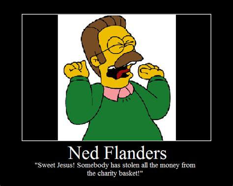 Ned Meme - ned flanders by toonlinkfan1111 on deviantart
