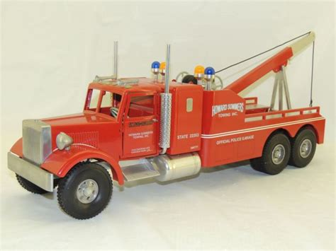 National Toy Truck'n Construction Show Auction 2014