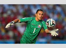 Keylor Navas ruled out of Copa America SofaScore News