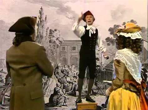 Die Französische Revolution Frankreich Vor Der Revolution