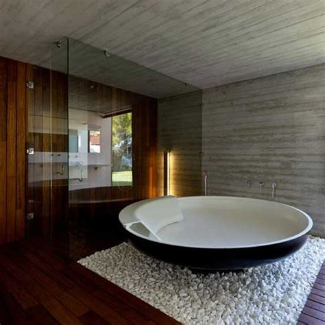 minimalist bathroom designs  dream