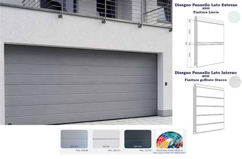 Sezionale Garage by Porte Sezionali