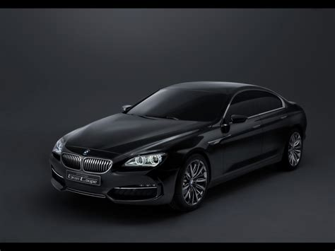 2018 Bmw Concept Gran Coupe Front Angle 2 1024x768