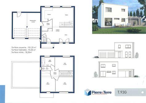 plan maison a etage 3 chambres plan maison a etage 3 chambres ventana