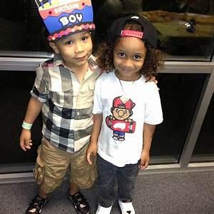 Lil Wayne son - FreddyO.com
