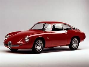 Alfa Romeo Sz : alfa romeo giulietta sz sprint zagato coda tronca 1961 1962 alfa romeo giulietta sz sprint ~ Gottalentnigeria.com Avis de Voitures