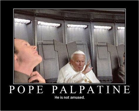 demotivational emperor palpatine