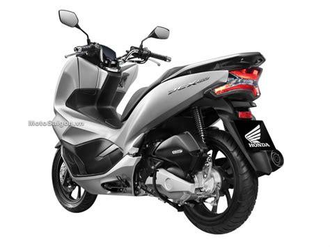 Honda Pcx 150 2018 Giá Bao Nhiêu? Đánh Giá Ngoại Hình