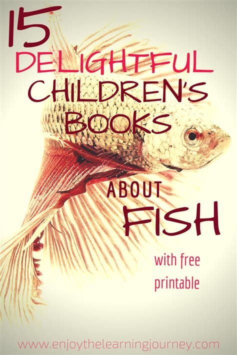 books about fish for preschoolers books about fish with a free addition printable enjoy 263