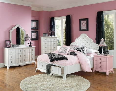 fascinating beautiful teenage bedroom color schemes