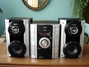 Sony Mhc-rg333    11zasx11
