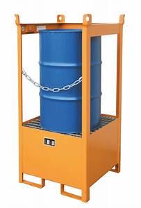 Maße 200 L Fass : fass stapelpaletten typ fsp lagern stapeln und transportieren von f ssern mit hubwagen ~ Markanthonyermac.com Haus und Dekorationen