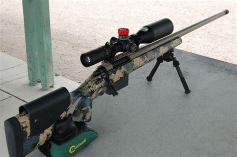 XD - Lane Precision Rifles