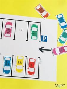 Jeux De Voiture A Garer Dans Un Parking Souterrain : jeu de chiffre les voitures ~ Maxctalentgroup.com Avis de Voitures