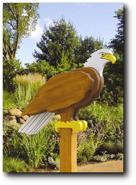 eagle sentry woodworking plans