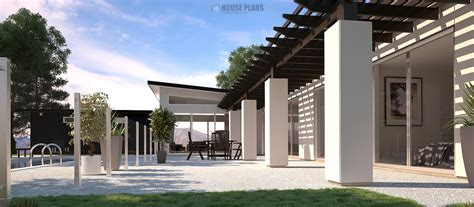 Zen Lifestyle 3, 4 Bedroom - HOUSE PLANS NEW ZEALAND LTD