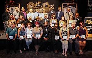 Sport Volunteer Award Recipients | City of Hamilton ...