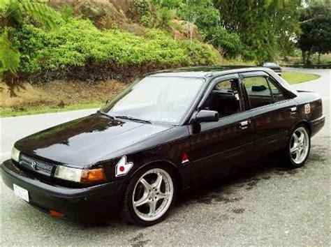 Modifikasi Mazda 3 by Gambar Modifikasi Mazda Interplay Terbaik Mobil Modifikasi