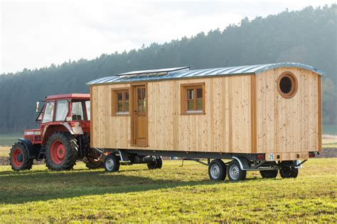 Tiny Häuser Autark by Wagen Bau Zirkuswagen Bauwagen Sch 228 Ferwagen