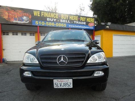 Wdc1631542a264373 engine no mercedes benz suv price. 2005 Mercedes-Benz M-Class ML350 AWD 4MATIC 4dr SUV for Sale in Hayward, California Classified ...