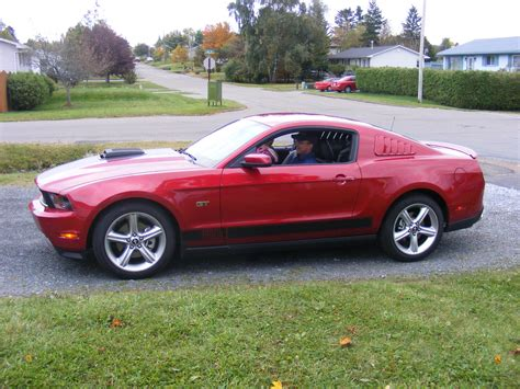 Image Gallery 2009 Mustang Mach 1