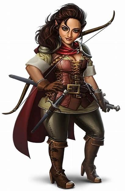 Halfling Sword Bryn Characters Gnome Character Rpg