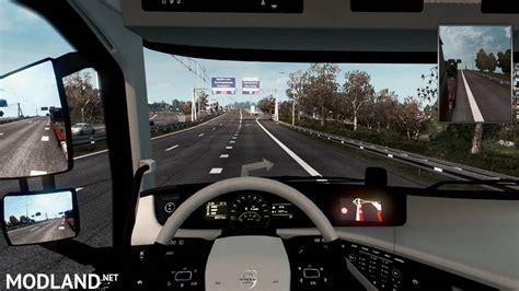 colored contacts simulator truck simulator 2 realistic lighting colors mod