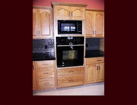 kitchen cabinet for wall oven wall oven cabinet