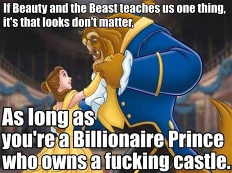 Beauty And The Beast Memes - beauty and the beast meme funny dirty adult jokes memes cartoons ecards fails pictures