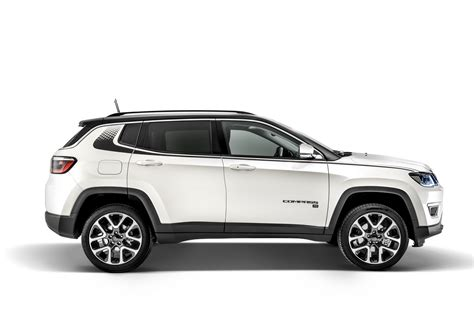 mopar jeep accessories all new jeep compass gets a mopar touch with exclusive