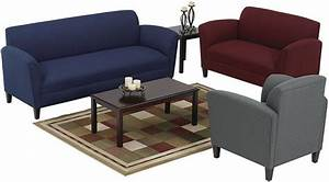 Marvelous office sofas 14 office sofa couch comfortable for Small office sofa bed