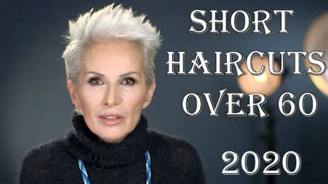 Top 10 Pixie haircuts for women over 65 in 2020 2021 in