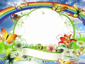Marcos lindos PNG Paperblog